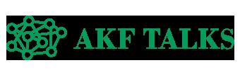 AKF Talks